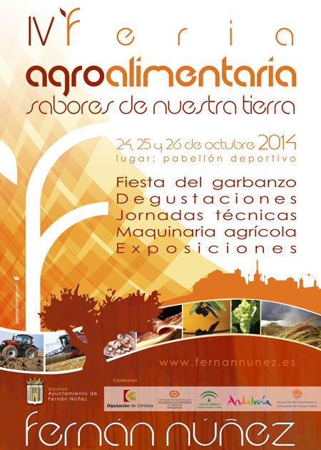 FERIA_agro
