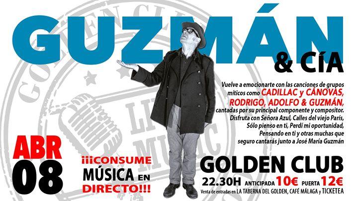 Pr Ximos Eventos Golden Club Guzm N C A Soy C Rdoba