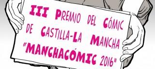 manchacomic