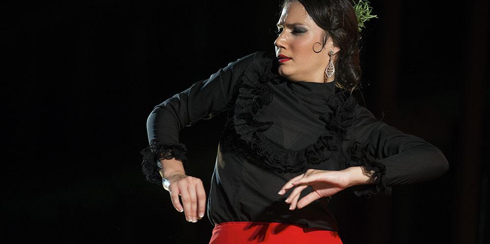 Fosforito - El Flamenco Es... Fosforito