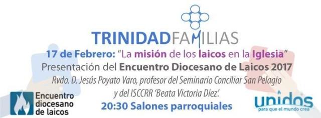 fiesta charla semen en Córdoba