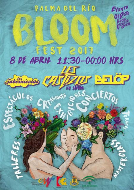 bloom-fest