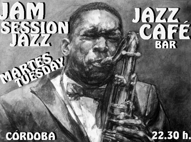 Pr ximos eventos jazzcaf c rdoba los martes tuesday for Conciertos jardin botanico 2017