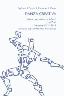 danza creativa Córdoba