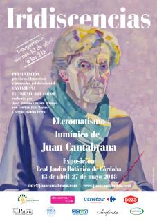 Cartel-exposicion-Juan-Cantabrana