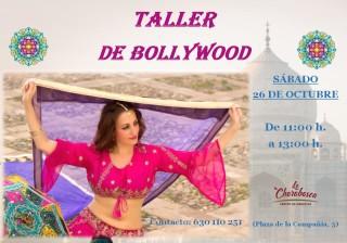 Taller Bollywood