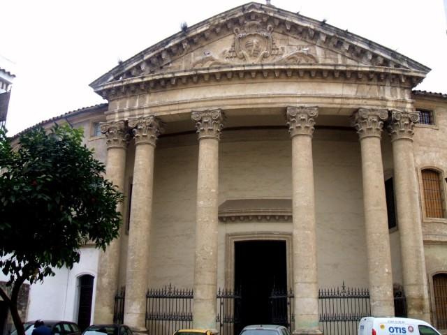 Cordoba_-_Iglesia_de_Sta_Victoria_2