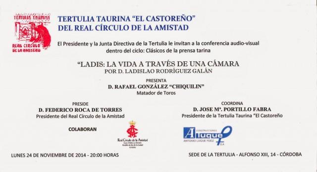Invitacion conferencia Ladis (1)