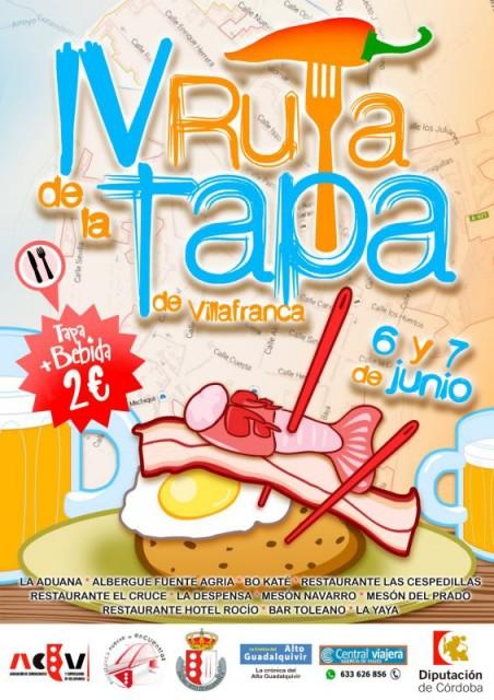 IV-Ruta-de-La-TAPA-Villafranca