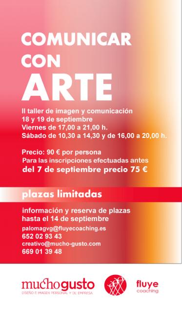 Cartel-comunicar-con-arte