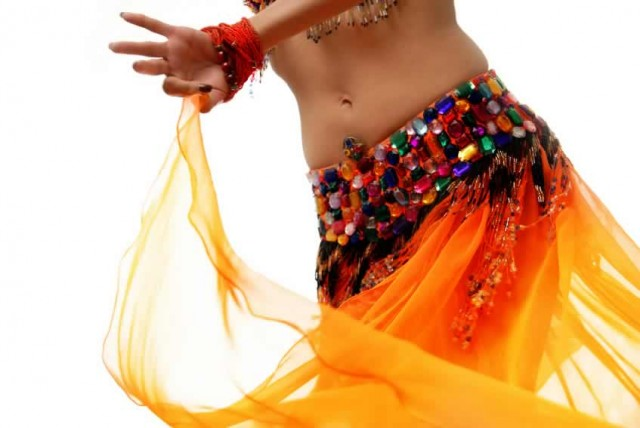 danza-arabe