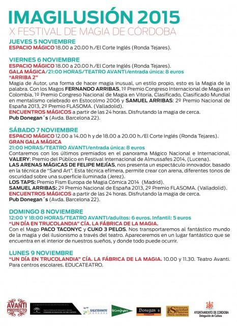 X-Festival-de-magia-cordoba-2015-programa