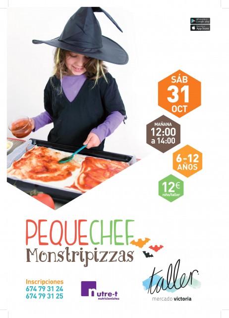 pequechef-halloween