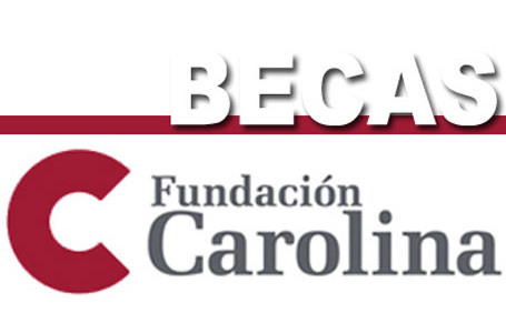 BECAS-FUNDACION-CAROLINA