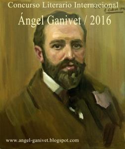 ANGEL-GANIVET