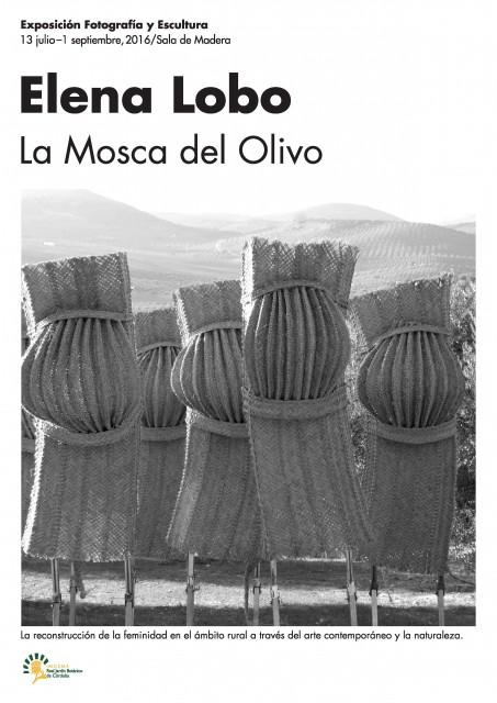 Carteleria-La-Mosca-del-Olivo-Elena-Lobo-