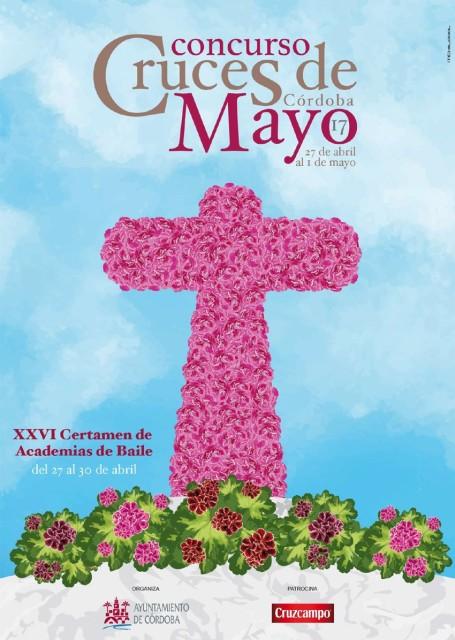 Cruces_Mayo_Cordoba_2017_Cartel