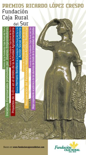 VIII Edicion de los Premios Ricardo Lopez Crespo