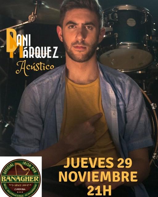 Dani-Marquez-En-Acustico-Banagher