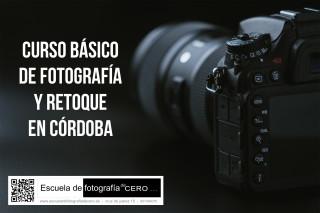 curso fotografia cordoba